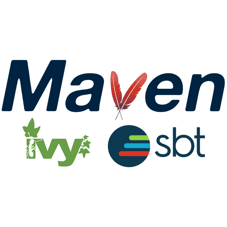 Maven, Ant and sbt, how to pull from a local SSL repo?